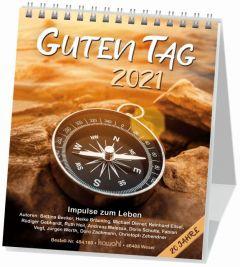 Guten Tag 2020 Becker, Bettina/Ellsel, Reinhard/Gebhardt, Rüdiger u a 9783880871601