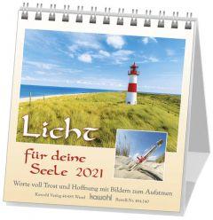 Licht für deine Seele 2020  9783880873407