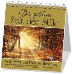 9783880878211 Der goldene 'Zeit der Stille' 2020