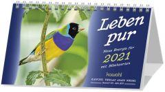 Leben pur - Neue Energie für 2020  9783880878259