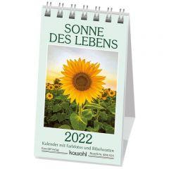 Sonne des Lebens 2020  9783880879201