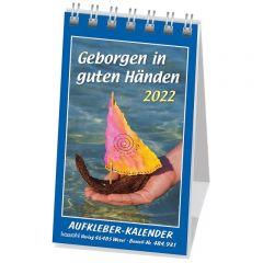 Geborgen in guten Händen 2020 Würth, Petra/Will, Anke 9783880879317