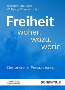 9783897108394 Freiheit woher, wozu, worin