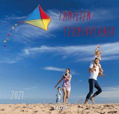 Familien-Terminplaner 2020  9783905633160