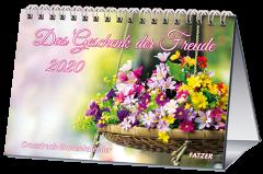 Das Geschenk der Freude 2020  9783905634167
