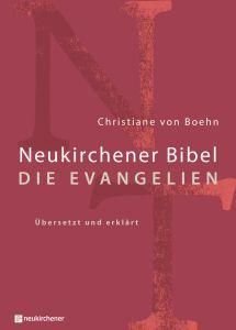Neukirchener Bibel - Die Evangelien Boehn, Christiane 9783920524887