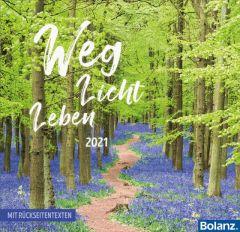 Weg-Licht-Leben 2021 Remmers, Erich 9783927744219