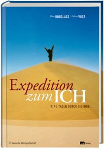 Cover Expedition zum Ich