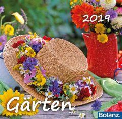 Gärten 2019