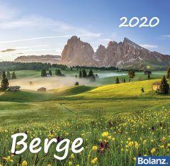 Berge 2019  9783936673302