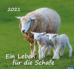 Ein Leben für die Schafe 2021  9783936673760