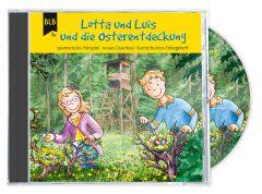 Lotta und Luis und die Osterentdeckung CD