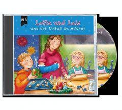 9783955683726 Lotta und Luis und der Unfall im Advent