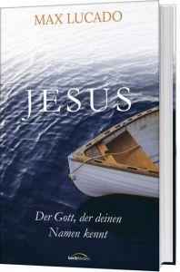 Jesus Lucado, Max 9783957347206