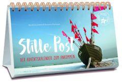 Stille Post Lemme, Matthias/Niemeyer, Susanne 9783960382522