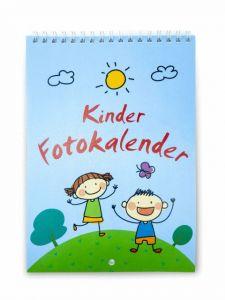 Kinder Fotokalender  9783961310869