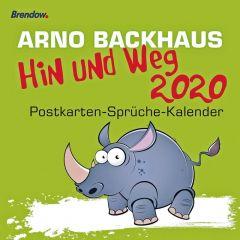 Hin und weg 2020