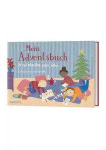 Mein Adventsbuch Mirjam Zels 9783961571130
