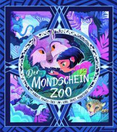 Der Mondschein-Zoo Powell-Tuck, Maudi 9783961855346