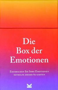 Die Box der Emotionen (Spiel)
