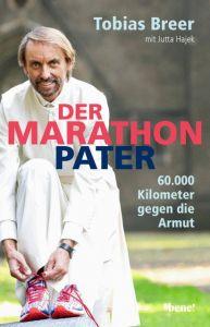 Der Marathon-Pater Breer, Tobias/Hajek, Jutta 9783963401039