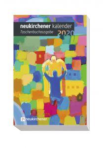 Neukirchener Kalender 2020  9783965360020