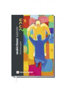 Neukirchener Kalender 2020 - Pocketausgabe  9783965360044