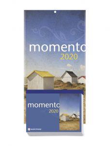 momento 2020  9783965360075