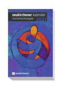 Neukirchener Kalender 2021 - Taschenbuchausgabe