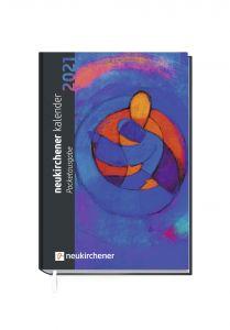 Neukirchener Kalender 2021 - Pocketausgabe