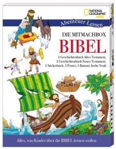 Die Mitmachbox: Die Bibel