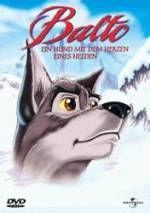 Balto - Teil 1 (DVD)
