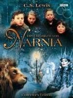 Die Chroniken von Narnia/BBC (4 DVDs)