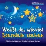 Weißt du, wieviel Sternlein stehen? (CD)