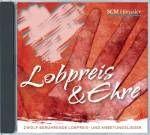 Lobpreis & Ehre                       CD