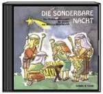 Die sonderbare Nacht                  CD