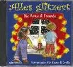 Alles glitzert (CD)