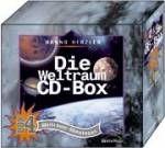 Die Weltraum-CD-Box 4, Folge 13-16 /4CDs