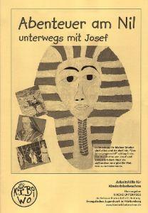 Abenteuer am Nil unterweg mit Josef