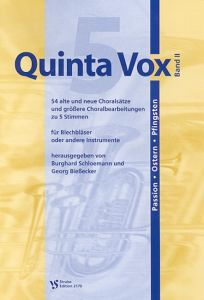 Quinta Vox Bd.2
