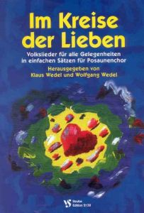 Cover Im Kreise der Lieben