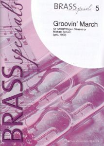 Brass Specials 5 Groovin´ March