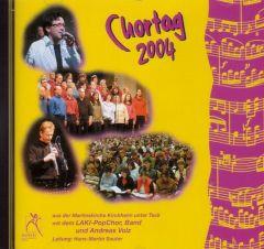 CD Chortag 2004