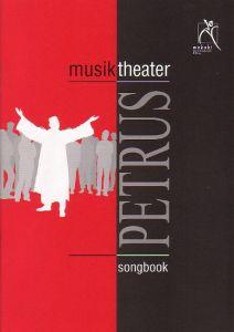 Petrus das Songbook