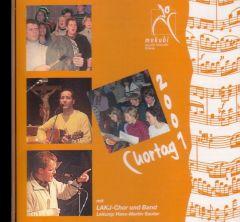 CD Chortag 2001