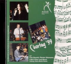 CD Chortag 1999