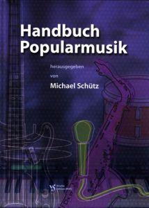 Cover Handbuch Popularmusik