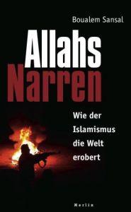 Allahs Narren Sansal, Boualem 9783875363098