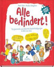 Alle behindert! Klein, Horst/Osberghaus, Monika 9783954702176