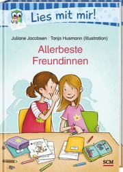 Allerbeste Freundinnen Jacobsen, Juliane 9783417288490